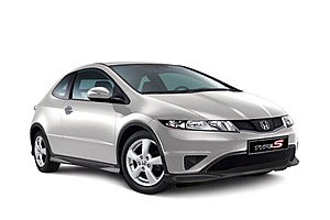 Honda Civic VIII Type-S