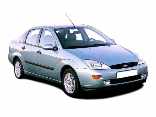Ford Focus  Sedan (USA)