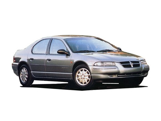 Chrysler Stratus (JA)
